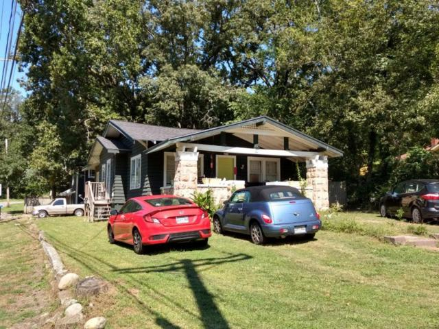 201 Tunnel Blvd, Chattanooga, TN 37411 (MLS #1269949) :: Chattanooga Property Shop