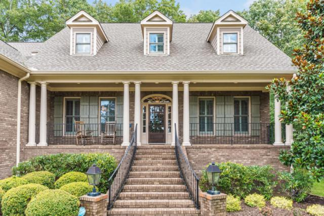 3219 Cloudcrest Tr, Signal Mountain, TN 37377 (MLS #1270272) :: The Robinson Team