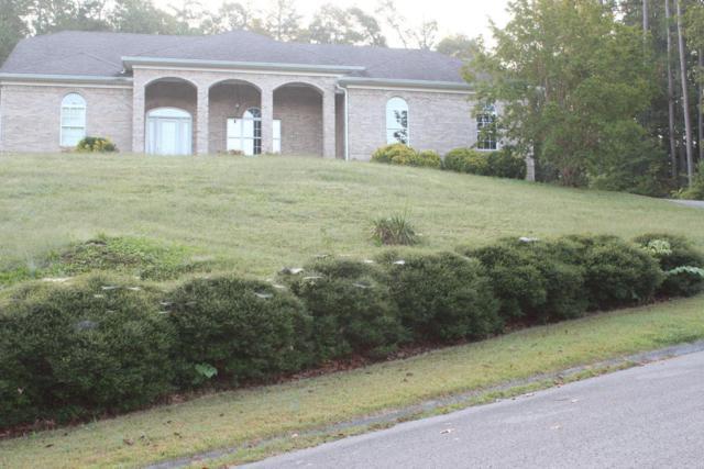 136 Hillcrest Dr, Ringgold, GA 30736 (MLS #1270633) :: Chattanooga Property Shop