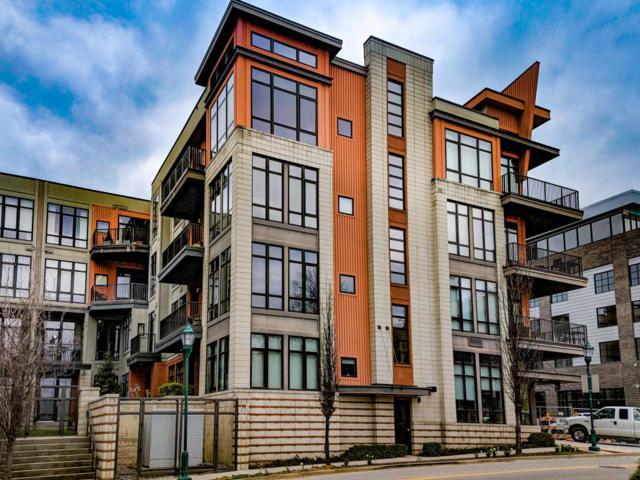 129 Walnut St Unit 408, Chattanooga, TN 37403 (MLS #1271583) :: Chattanooga Property Shop