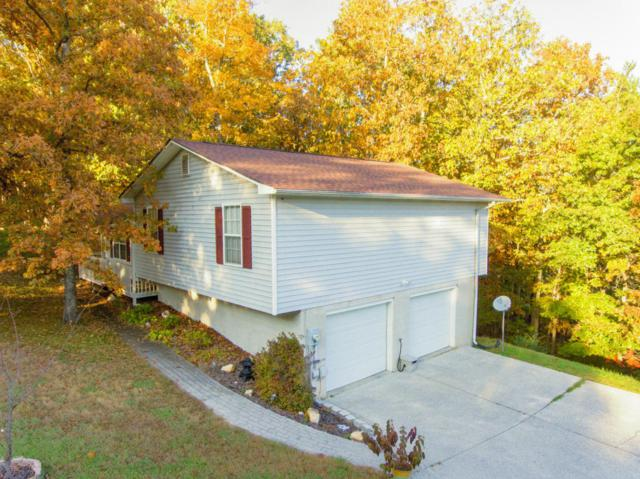 2497 Quarles Rd, Rocky Face, GA 30740 (MLS #1272590) :: The Robinson Team