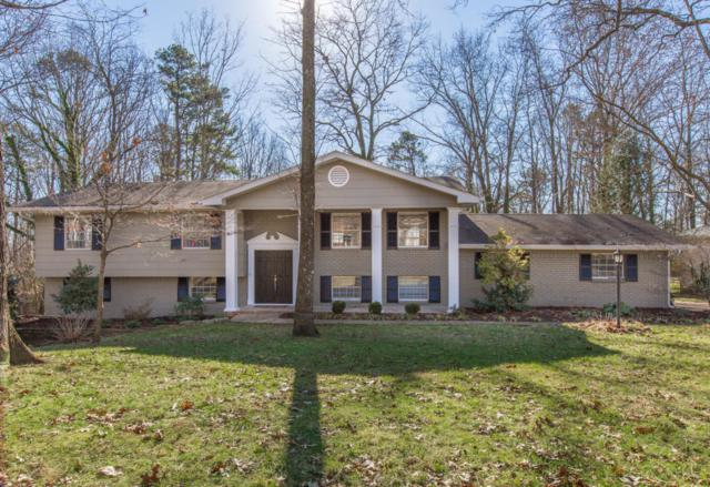807 W Crown Point Rd, Signal Mountain, TN 37377 (MLS #1272716) :: Chattanooga Property Shop