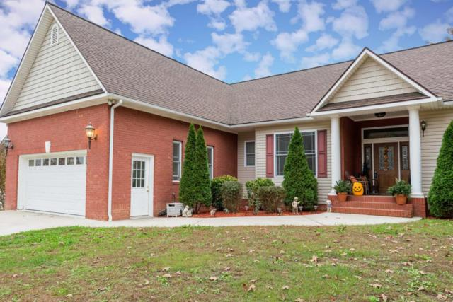447 William Way, Cleveland, TN 37323 (MLS #1272846) :: Chattanooga Property Shop