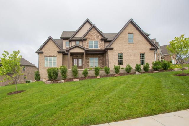 3161 Whistling Way, Ooltewah, TN 37363 (MLS #1272895) :: Keller Williams Realty | Barry and Diane Evans - The Evans Group