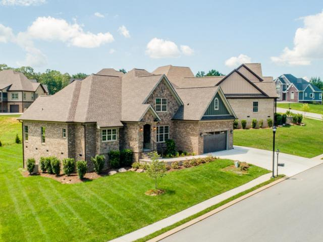 3177 Whistling Way, Ooltewah, TN 37363 (MLS #1272897) :: Chattanooga Property Shop