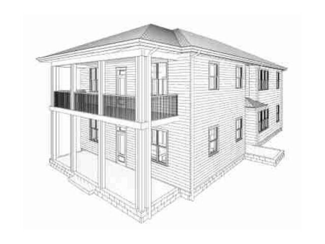2003 Mccallie Ave, Chattanooga, TN 37404 (MLS #1272937) :: Chattanooga Property Shop