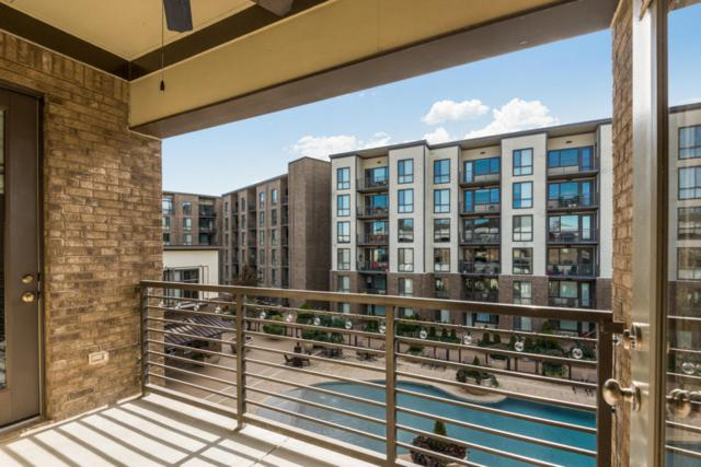200 Manufacturers Rd Apt 441, Chattanooga, TN 37405 (MLS #1273300) :: The Robinson Team