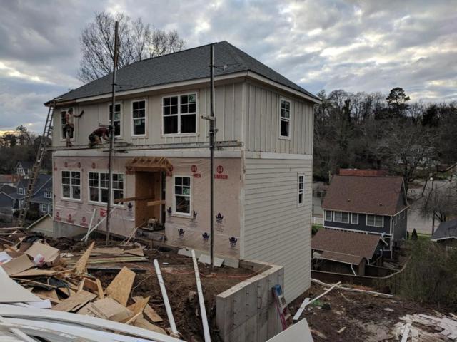 413 Thompson St, Chattanooga, TN 37405 (MLS #1273615) :: Chattanooga Property Shop