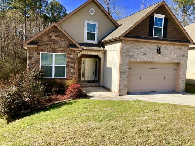 2333 Lake Mist Dr, Chattanooga, TN 37421 (MLS #1273848) :: Chattanooga Property Shop