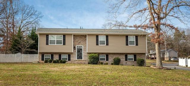 5199 NW Frontage Rd, Cleveland, TN 37312 (MLS #1273954) :: The Mark Hite Team