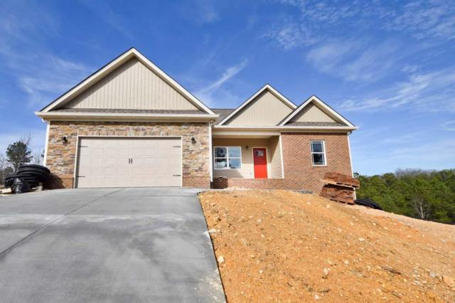 184 Talons Ridge Rd, Cleveland, TN 37312 (MLS #1274135) :: Chattanooga Property Shop