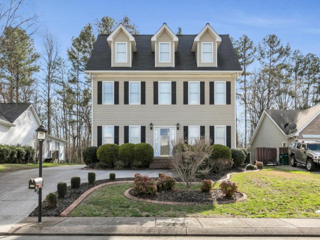 8106 Mee Mee Rd, Chattanooga, TN 37421 (MLS #1274304) :: Chattanooga Property Shop