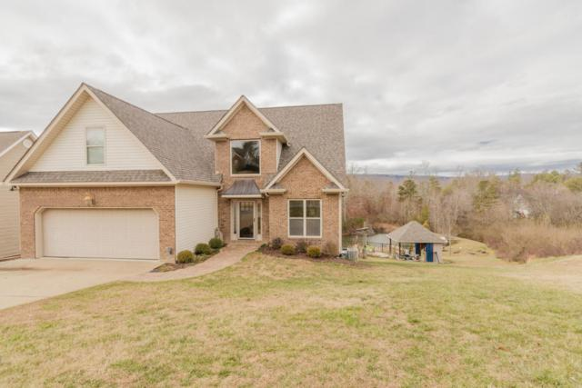 56 Clear Creek Rd, Flintstone, GA 30725 (MLS #1274745) :: The Robinson Team