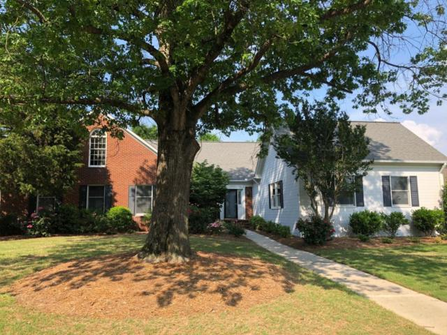 1431 Heritage Landing Dr, Chattanooga, TN 37405 (MLS #1274903) :: The Robinson Team