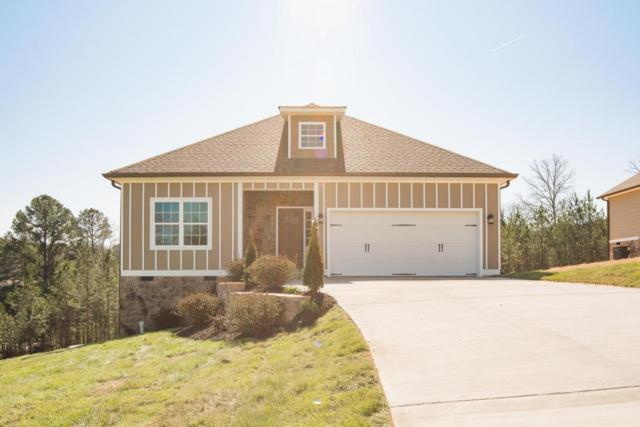 83 Senduro Pass Rd Lot 3, Rock Spring, GA 30739 (MLS #1275389) :: The Robinson Team