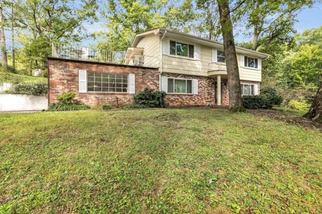 2417 NW Hickory Dr, Cleveland, TN 37311 (MLS #1275506) :: The Mark Hite Team
