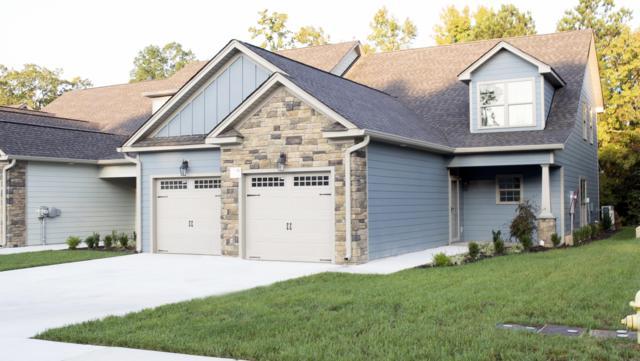 2345 Rivendell Ln Lot 39, Chattanooga, TN 37421 (MLS #1277035) :: The Robinson Team