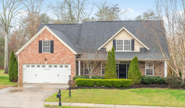 9263 Belleau Ridge Dr, Ooltewah, TN 37363 (MLS #1277081) :: The Mark Hite Team