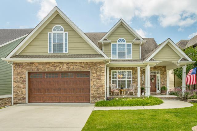 8130 Savannah Bay Dr, Ooltewah, TN 37363 (MLS #1277463) :: Chattanooga Property Shop