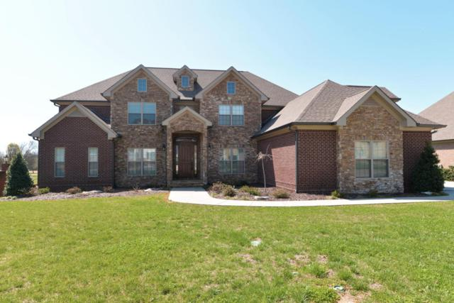 7983 Jonathan Dr, Ooltewah, TN 37363 (MLS #1277710) :: Chattanooga Property Shop