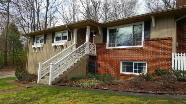 705 Kentucky Ave, Signal Mountain, TN 37377 (MLS #1277855) :: Keller Williams Realty | Barry and Diane Evans - The Evans Group