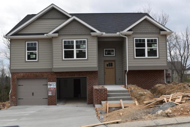1086 Longo Dr #73, Soddy Daisy, TN 37379 (MLS #1277987) :: Chattanooga Property Shop