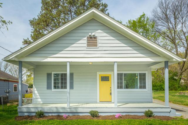 613 Spears Ave, Chattanooga, TN 37405 (MLS #1278212) :: Chattanooga Property Shop
