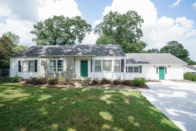 3026 Ozark Cir, Chattanooga, TN 37415 (MLS #1278554) :: The Robinson Team