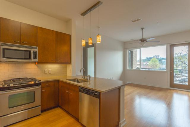 200 Manufacturers Rd Apt 233, Chattanooga, TN 37405 (MLS #1278763) :: Chattanooga Property Shop