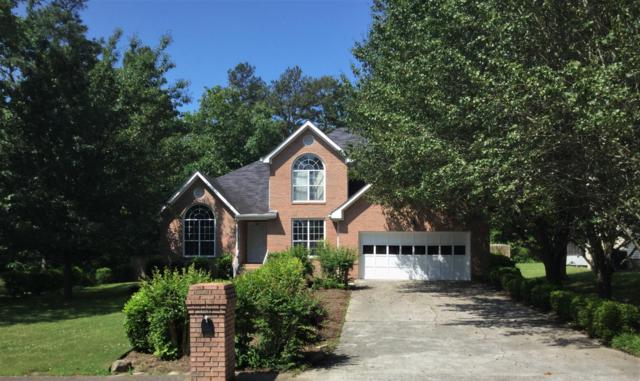 2111 Peterson Dr, Chattanooga, TN 37421 (MLS #1279008) :: Chattanooga Property Shop
