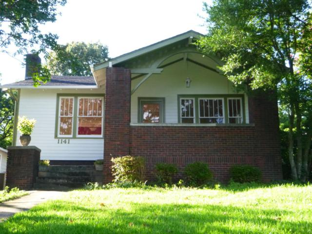 1141 Highland Dr, Chattanooga, TN 37405 (MLS #1279639) :: Chattanooga Property Shop