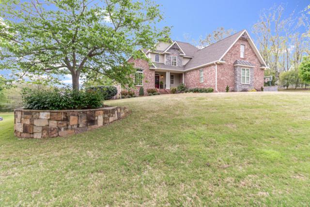 1149 Jays Way, Ringgold, GA 30736 (MLS #1279724) :: Chattanooga Property Shop