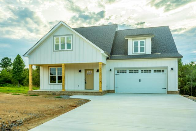876 Equestrian Dr, Soddy Daisy, TN 37379 (MLS #1279952) :: The Robinson Team