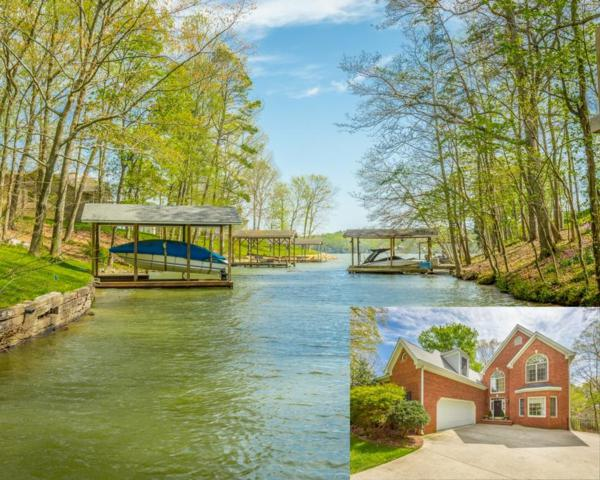1814 Oak Cove Dr, Soddy Daisy, TN 37379 (MLS #1280128) :: Chattanooga Property Shop