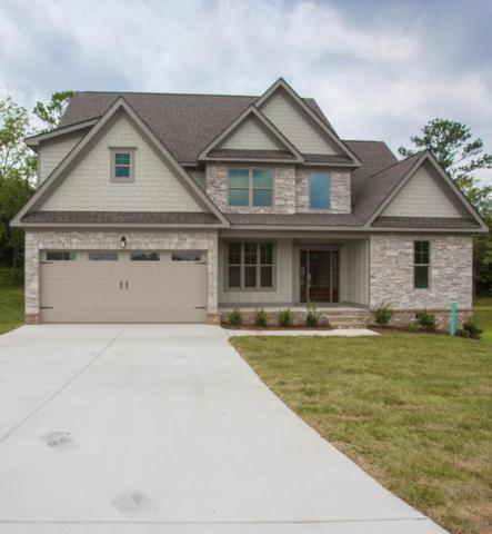 2719 22nd Street  Nw, Cleveland, TN 37312 (MLS #1280194) :: The Robinson Team