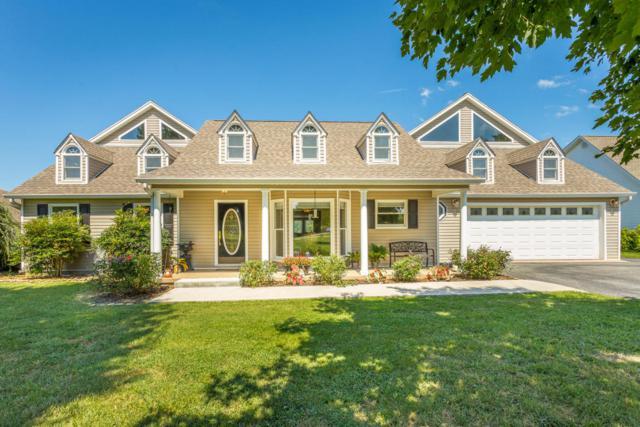 527 Rockholt Ln, Georgetown, TN 37336 (MLS #1280199) :: Chattanooga Property Shop