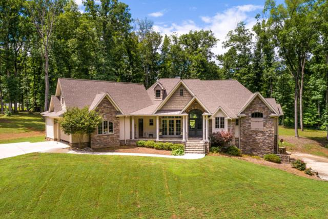 474 NW Leatha Ln, Cleveland, TN 37312 (MLS #1280918) :: Chattanooga Property Shop