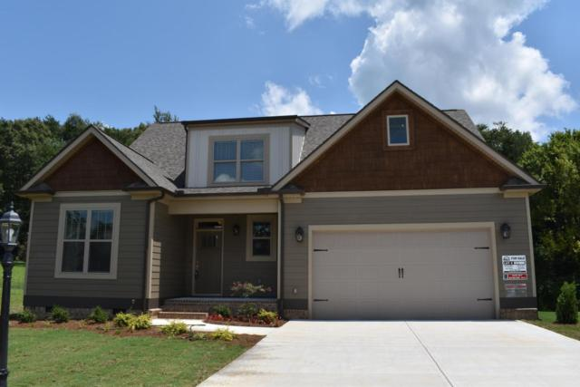 8850 Mckenzie Farm Dr #23, Ooltewah, TN 37363 (MLS #1280922) :: Denise Murphy with Keller Williams Realty