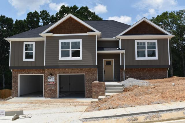 8241 Booth Bay Dr #178, Hixson, TN 37343 (MLS #1281346) :: The Robinson Team
