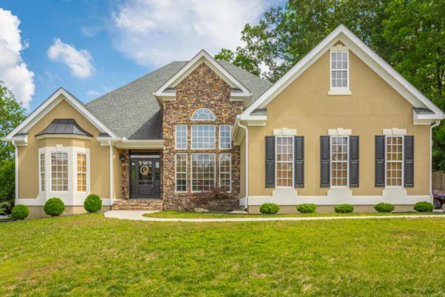 3128 Grassy Cove Ln, Ooltewah, TN 37363 (MLS #1281742) :: Keller Williams Realty | Barry and Diane Evans - The Evans Group
