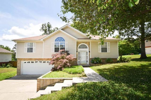 10118 Fielding Rd, Ooltewah, TN 37363 (MLS #1281912) :: Chattanooga Property Shop