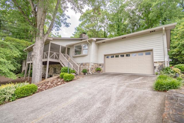 1701 Oakmont Dr, Dalton, GA 30720 (MLS #1281941) :: Chattanooga Property Shop