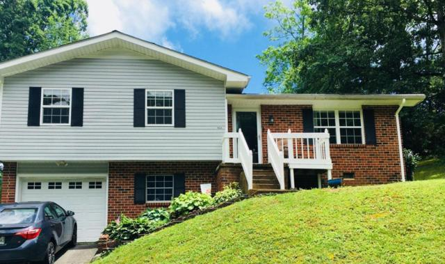 9134 Westminister Circle Dr, Chattanooga, TN 37416 (MLS #1282175) :: The Mark Hite Team