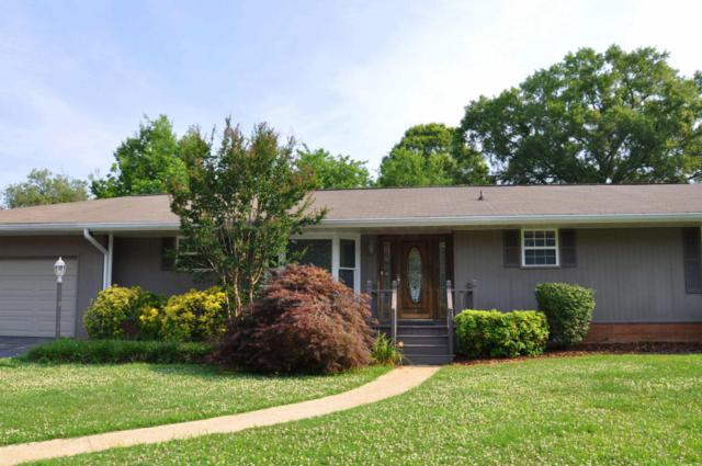 4301 Lonsdale Dr, Chattanooga, TN 37411 (MLS #1282846) :: Keller Williams Realty | Barry and Diane Evans - The Evans Group