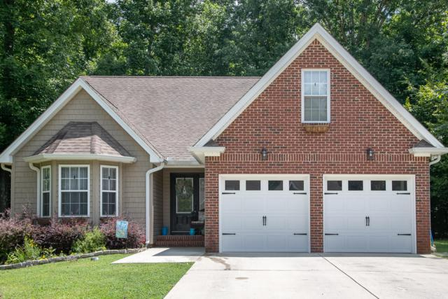 110 Shadows Lawn Dr #60, Athens, TN 37303 (MLS #1282861) :: Keller Williams Realty | Barry and Diane Evans - The Evans Group