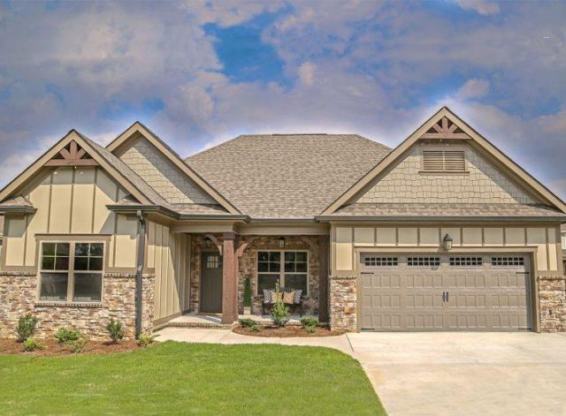 8970 Seven Lakes Dr #276, Ooltewah, TN 37363 (MLS #1282899) :: Denise Murphy with Keller Williams Realty