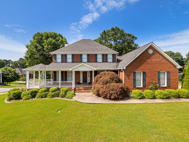 7502 Tee Way Cir, Chattanooga, TN 37416 (MLS #1282983) :: Keller Williams Realty   Barry and Diane Evans - The Evans Group