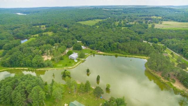 7701 Hendon Rd Lot 1, Graysville, TN 37338 (MLS #1283131) :: Chattanooga Property Shop