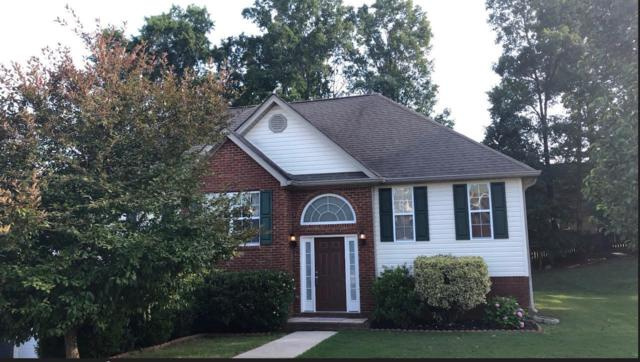 59 Boxwood Dr, Ringgold, GA 30736 (MLS #1283167) :: Keller Williams Realty | Barry and Diane Evans - The Evans Group