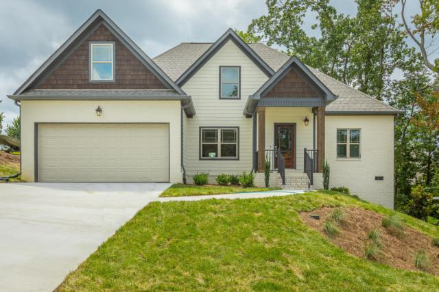 1791 NW Overdale Dr, Cleveland, TN 37312 (MLS #1283280) :: The Robinson Team
